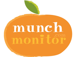 munch monitor logo